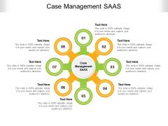 Case Management SAAS Ppt PowerPoint Presentation Summary Designs Download Cpb Pdf