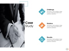 Case Study Ppt PowerPoint Presentation File Inspiration
