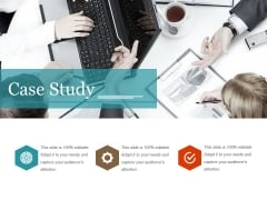 Case Study Ppt PowerPoint Presentation Icon Guide