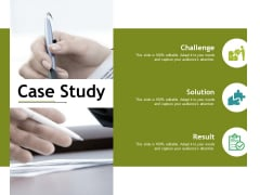 Case Study Ppt PowerPoint Presentation Layouts Aids