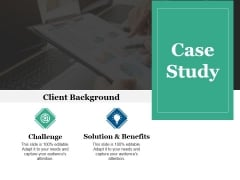 Case Study Ppt PowerPoint Presentation Pictures Samples