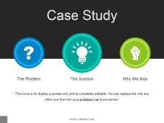Case Study Ppt PowerPoint Presentation Professional