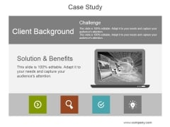 Case Study Ppt PowerPoint Presentation Shapes