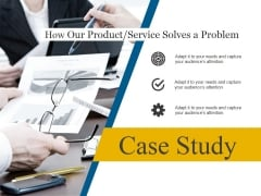 Case Study Ppt PowerPoint Presentation Show Pictures