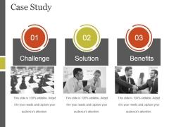 Case Study Template 1 Ppt PowerPoint Presentation Design Templates