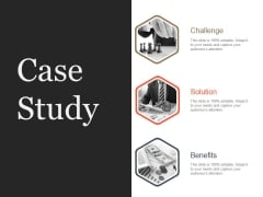 Case Study Template 1 Ppt PowerPoint Presentation Tips