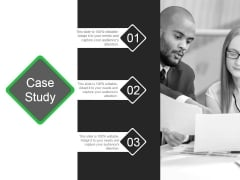 Case Study Template 2 Ppt PowerPoint Presentation Pictures
