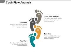 Cash Flow Analysis Ppt PowerPoint Presentation Slides Display