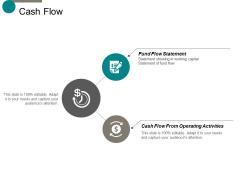 cash flow management ppt powerpoint presentation model show