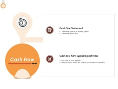Cash Flow Ppt PowerPoint Presentation Styles Layouts