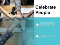celebrate people ppt powerpoint presentation pictures graphics example