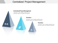 Centralized Project Management Ppt PowerPoint Presentation Outline Layout Ideas Cpb
