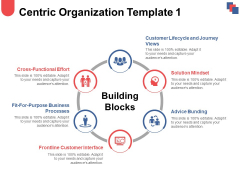Centric Organization Advice Ppt PowerPoint Presentation Slides Graphics Tutorials