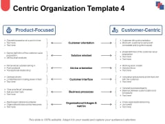 Centric Organization Process Ppt PowerPoint Presentation Infographics Graphic Tips
