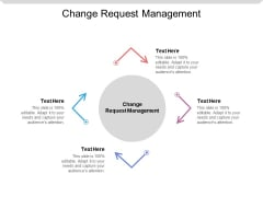 Change Request Management Ppt PowerPoint Presentation Pictures Infographic Template Cpb Pdf