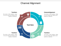 Channel Alignment Ppt PowerPoint Presentation Infographic Template Gallery Cpb