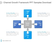 Channel Growth Framework Ppt Samples Download
