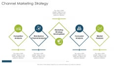 Channel Marketing Strategy Development Organizational Strategies And Promotion Techniques Demonstration PDF