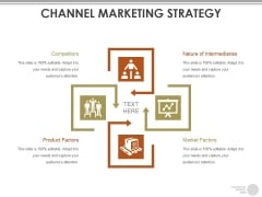 Channel Marketing Strategy Ppt PowerPoint Presentation Styles Show
