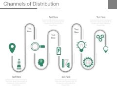 Channels Of Distribution Ppt Slides