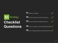 Checklist Questions Template 7 Ppt PowerPoint Presentation Infographic Template Slides