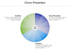 Churn Prevention Ppt PowerPoint Presentation Show Graphics Design Cpb Pdf