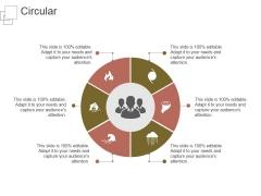 Circular Ppt PowerPoint Presentation Design Ideas