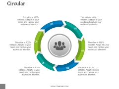 Circular Ppt PowerPoint Presentation Examples