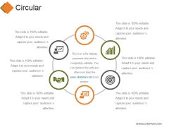 Circular Ppt PowerPoint Presentation Ideas Inspiration