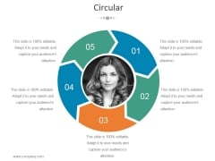 Circular Ppt PowerPoint Presentation Infographic Template Samples
