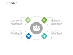 Circular Ppt PowerPoint Presentation Outline Slide Portrait
