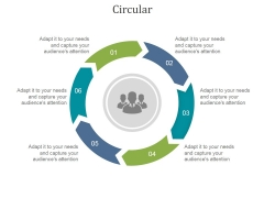 Circular Ppt PowerPoint Presentation Picture