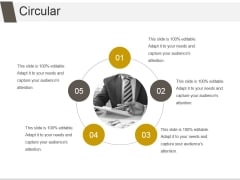 Circular Ppt PowerPoint Presentation Tips
