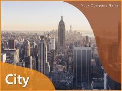 City Country Citizen Walking Ppt PowerPoint Presentation Complete Deck