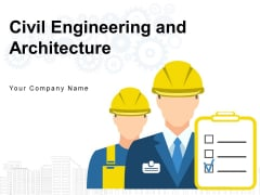 Civil Engineering And Architecture Conveyor Rule Ppt PowerPoint Presentation Complete Deck