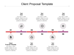 Client Proposal Template Ppt PowerPoint Presentation Portfolio Introduction Cpb