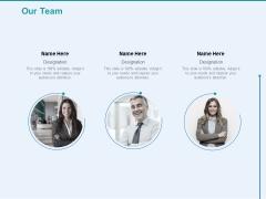 Client Segmentation Analysis Our Team Ppt Pictures Ideas PDF