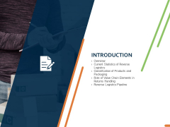 Closed Loop Supply Chain Management Introduction Ppt Layouts Shapes PDF