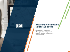 Closed Loop Supply Chain Management Monitoring And Tracking Reverse Logistics Ppt Pictures PDF