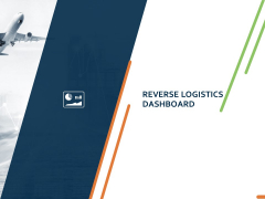 Closed Loop Supply Chain Management Reverse Logistics Dashboard Ppt File Demonstration PDF