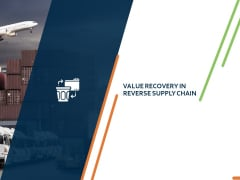 Closed Loop Supply Chain Management Value Recovery In Reverse Supply Chain Ppt Model Styles PDF