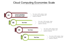 Cloud Computing Economies Scale Ppt PowerPoint Presentation Styles Inspiration Cpb Pdf