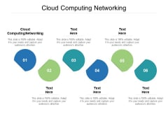 Cloud Computing Networking Ppt PowerPoint Presentation Slides Images Cpb