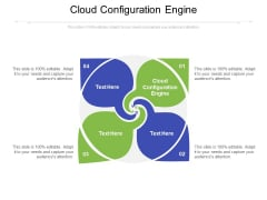 Cloud Configuration Engine Ppt PowerPoint Presentation Layouts Microsoft Cpb Pdf