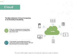 Cloud Flexibility Ppt PowerPoint Presentation Gallery Introduction