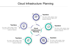 Cloud Infrastructure Planning Ppt PowerPoint Presentation Gallery Inspiration Cpb