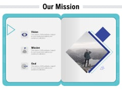 Cloud Managed Services Pricing Guide Our Mission Ppt Pictures Graphics Tutorials PDF