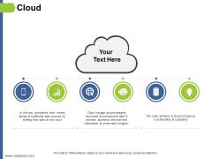Cloud Ppt PowerPoint Presentation Slides Display