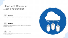 Cloud With Computer Mouse Vector Icon Ppt PowerPoint Presentation File Template PDF