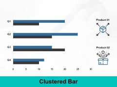 Clustered Bar Analysis Ppt PowerPoint Presentation Show Smartart